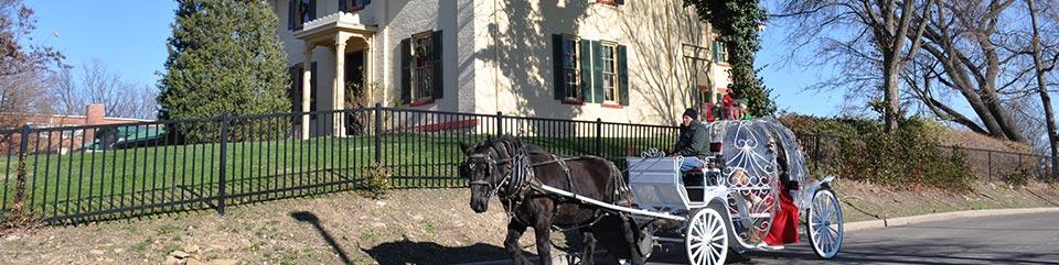 Mount Auburn Walking Tour