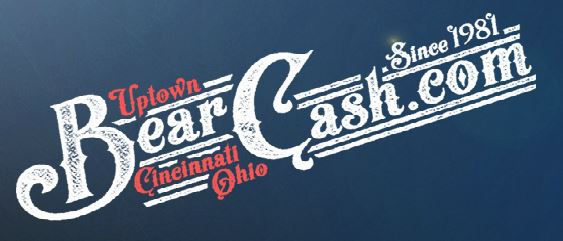 Bear Cash logo