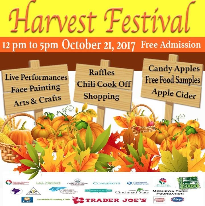 Gabriel's Place 2nd Annual Harvest Festival