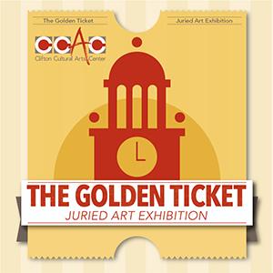 2017 Golden Ticket (Nov. 10 - Dec. 9)