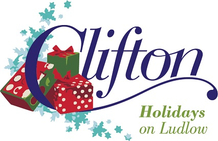 Holidays on Ludlow