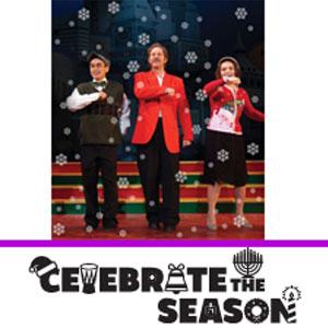 Celebrate the Season – Second Sunday Family Showtime